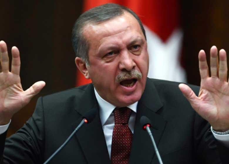 اردوغان: ترامپ کارهایی را که اوباما نتوانست، انجام میدهد