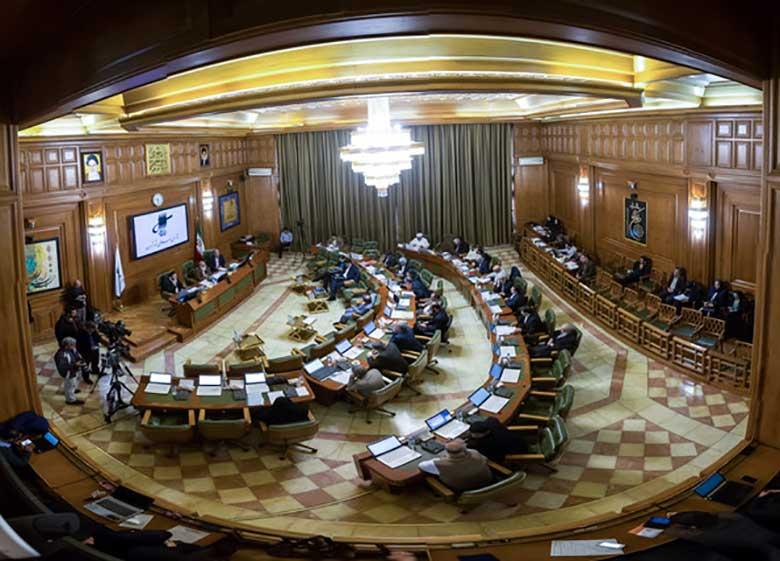 آخرین وضعیت تایید یا رد صلاحیت اعضای شورای چهارم تهران