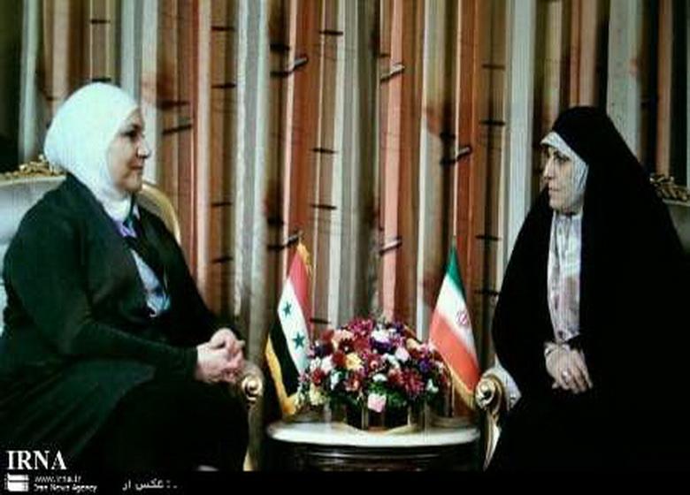 ملاقات معاون رئیس جمهوری با وزرای برخی کشورهای اسلامی در مشهد