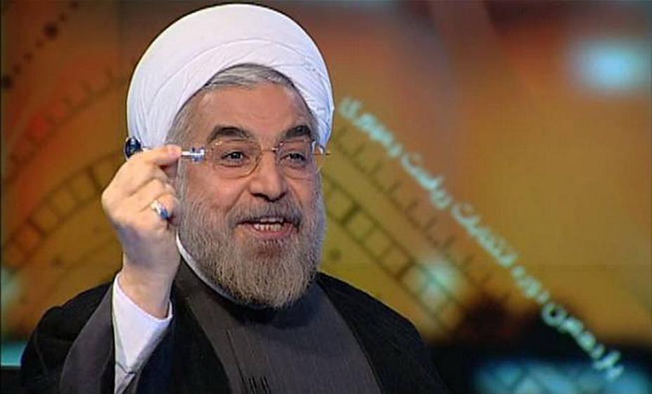 کلید روحانی قفلهای زیادی را گشود / دولت یازدهم اجازه داد کارگران حرف خود را بزنند