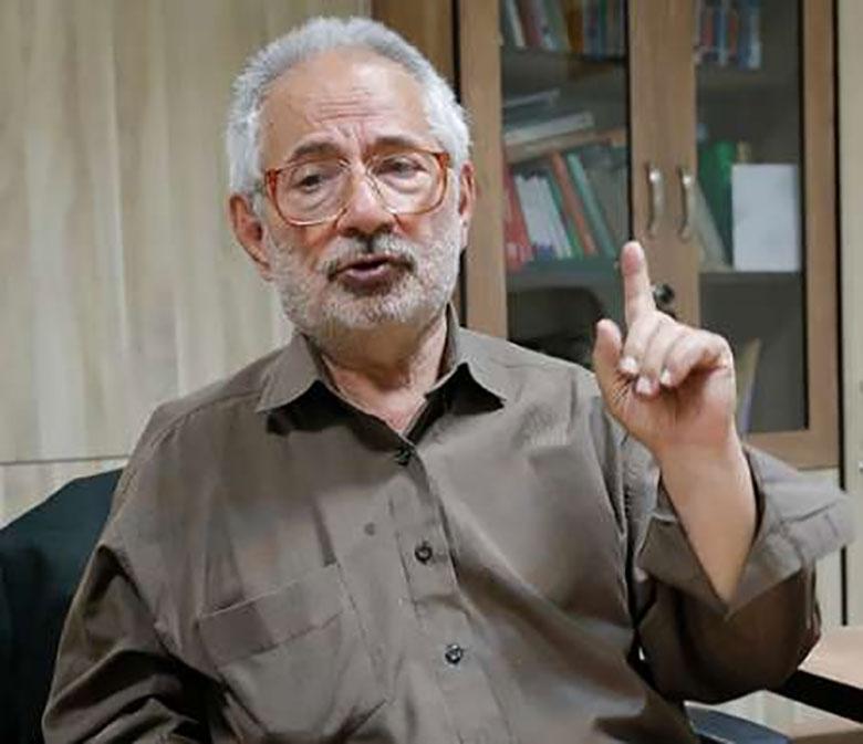 عبدخدایی : روحانی در این چهار سال آرامش نسبی در جامعه ایجاد کرد