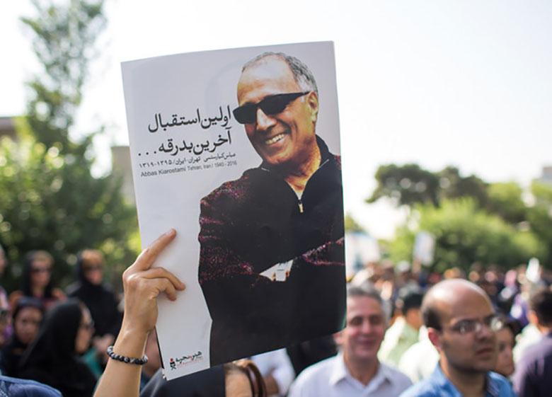 جدیدترین واکنش بهمن کیارستمی به چند اظهارنظر