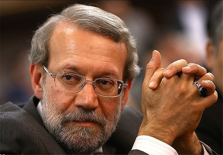 لاریجانی: بودجه ۶ هزار میلیارد تومانی در دولت احمدینژاد جای دیگری خرج شد