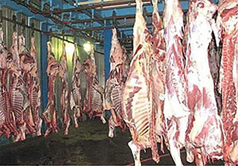 وقوع سیل اخیر نرخ گوشت را افزایش داد