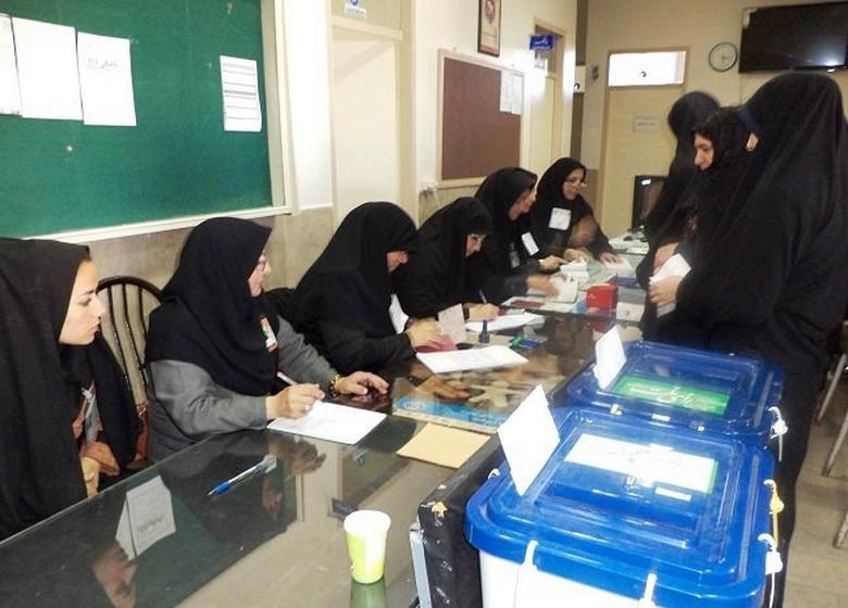 ۶۲۰۰ شعبه اخذ راي براي استان تهران