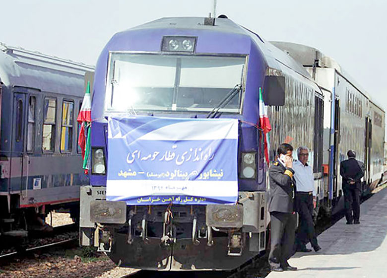 بازخوانی پرونده طرح قطار حومهای تهران