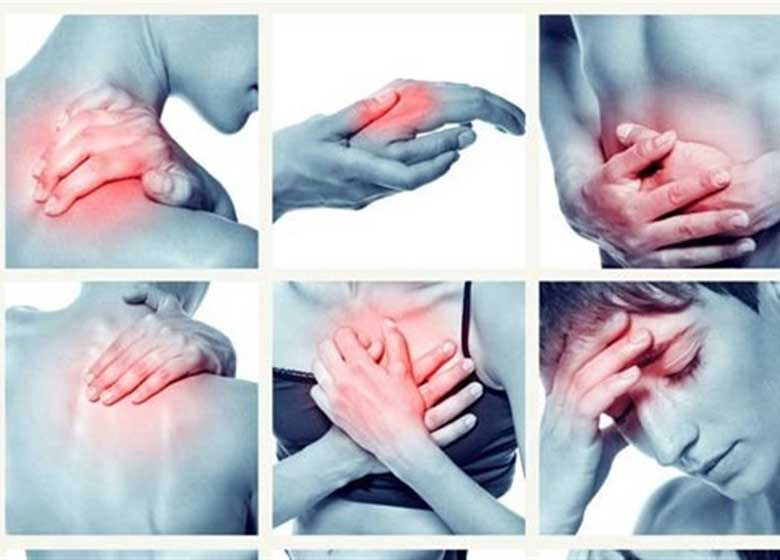 عامل بوجود آمدن سندرم خستگی مزمن