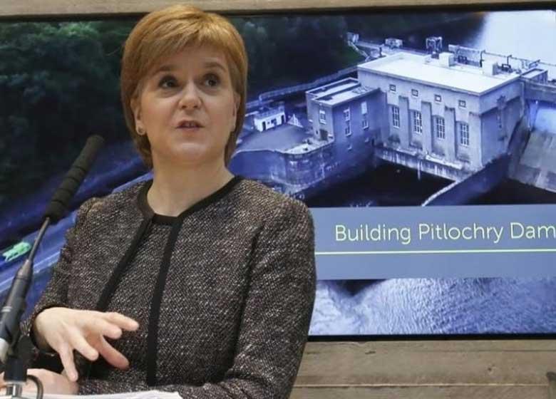 انتخابات بریتانیا مسیر آینده اسکاتلند را تعیین خواهد کرد
