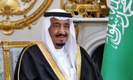 شاه عربستان مهره هایش را جابه جا کرد