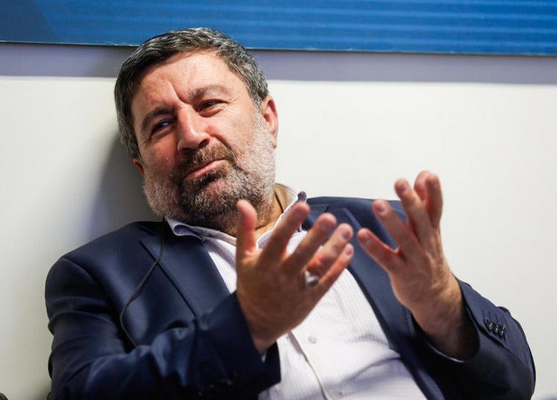 حضرتی: موثرترین سلاح بازدارنده ایران مشارکت حداکثری مردم در انتخابات است