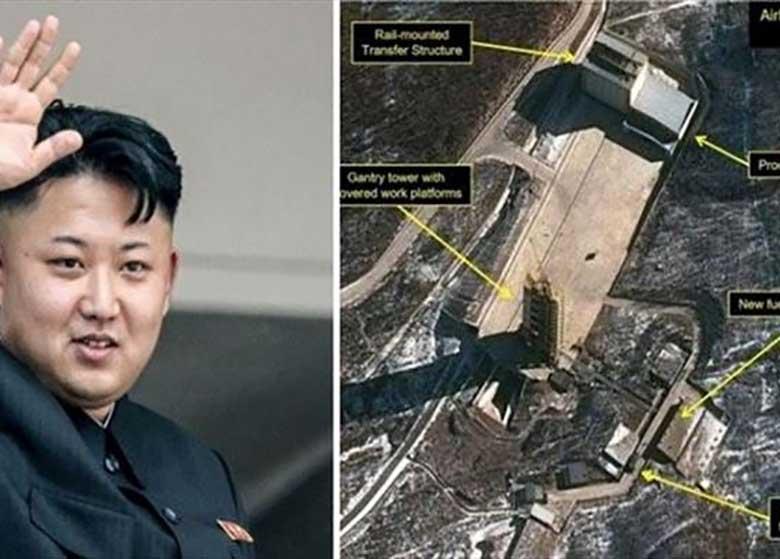 «سلاح سرّی» رهبر کره شمالی کشف شد!