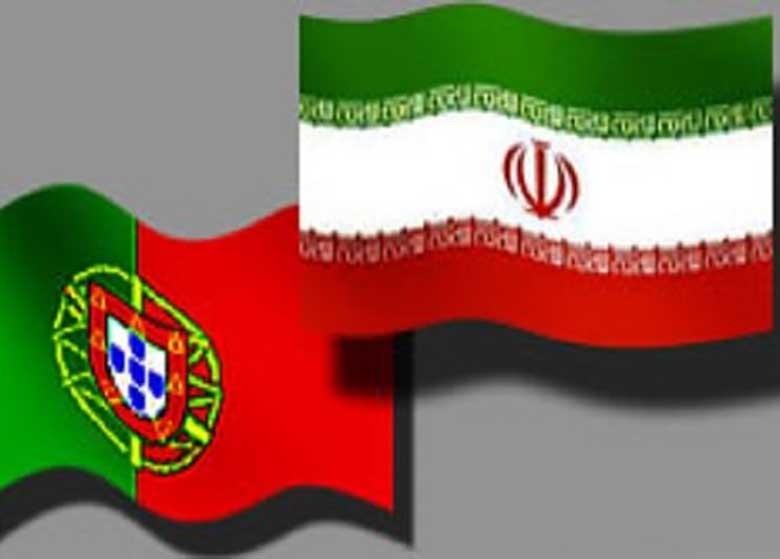 لغو روادید میان ایران و پرتغال