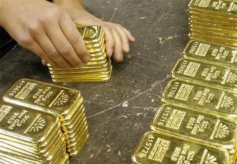 طلا در حال ثبت بدترین عملکرد در ۷ هفته اخیر است
