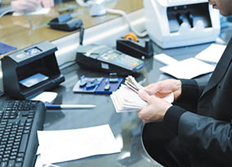 تشدید تخلفات بانکی در مشغولیتهای انتخاباتی
