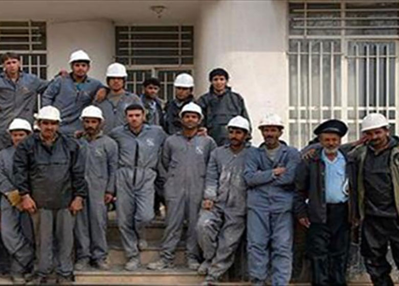 خبر خوش برای کارگران بیکار شده یک شرکت