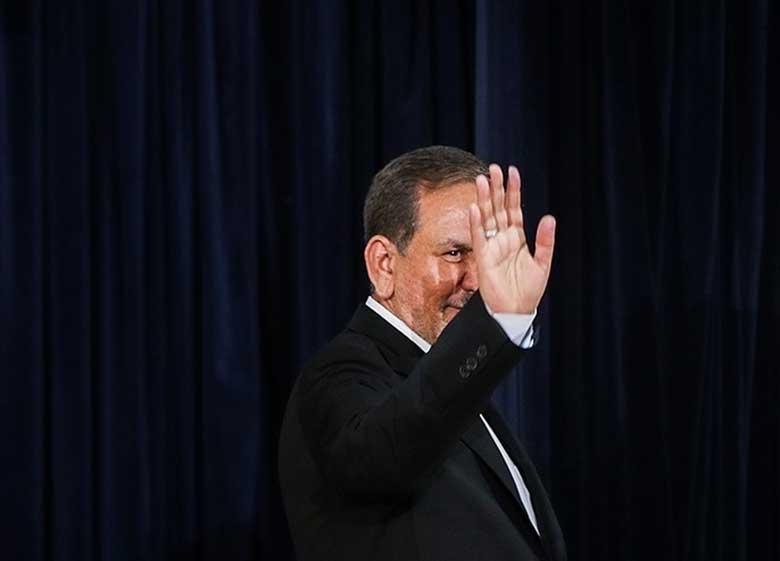 ستادهای انتخاباتی «جهانگیری» با تصمیم اصلاحطلبان راهاندازی میشود