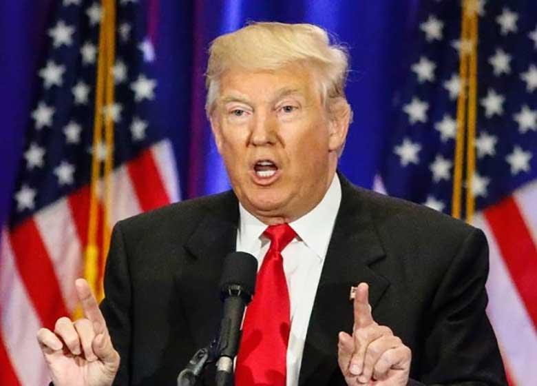 سفر قریب الوقوع ترامپ به عربستان