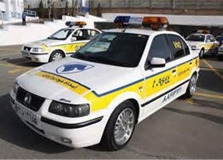 شکایت انجمن امداد خودرو از کانون دولتی اتومبیلرانی