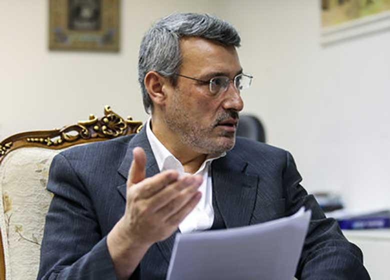 بستن حسابهای ایرانیان در انگلیس نادرست است/نظارتهای بانکی ربطی به برجام ندارد