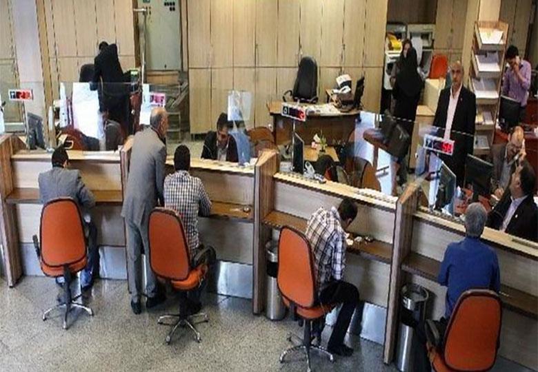 بانکهای خارجی در سود و زیان کارفرما شریکند ما چطور؟