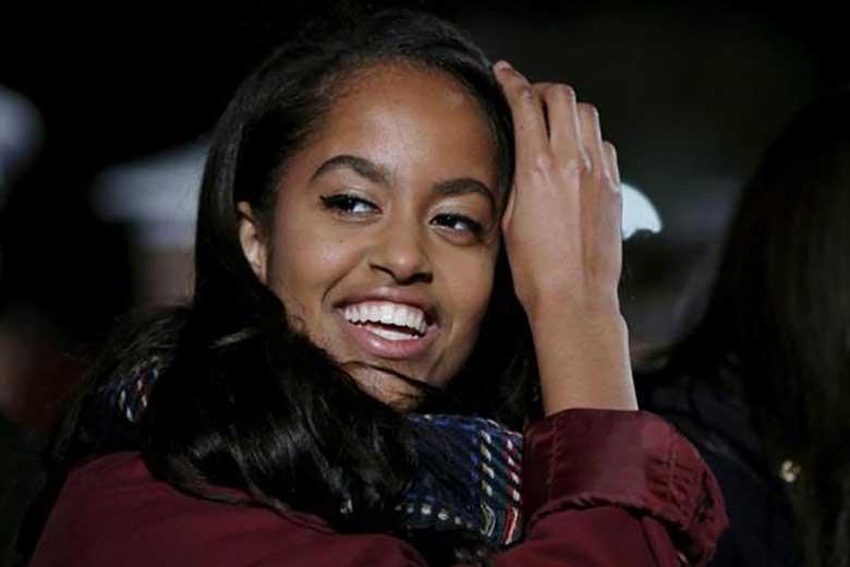 مزاحم سمج دختر رئیس جمهور سابق دستگیر شد