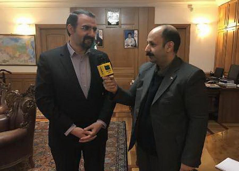 سفیر ایران در روسیه: برنامه مشارکت فراگیر هموطنان مقیم در انتخابات تدارک شده است