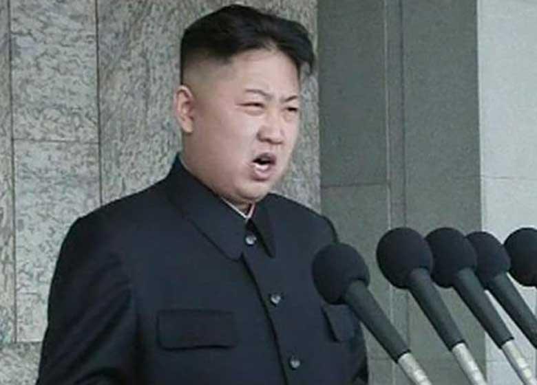 کره شمالی: آمریکا را خاکستر می کنیم