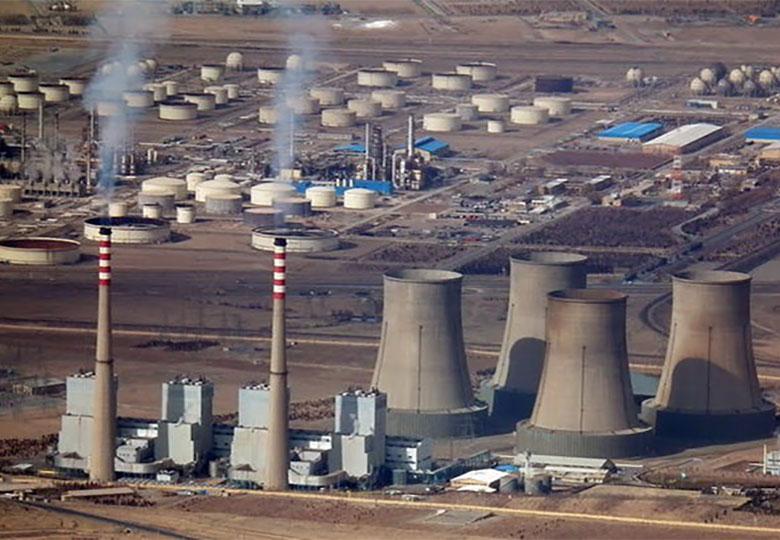 نیروگاههای کوچکمقیاس به کمک بحران خاموشی میآیند