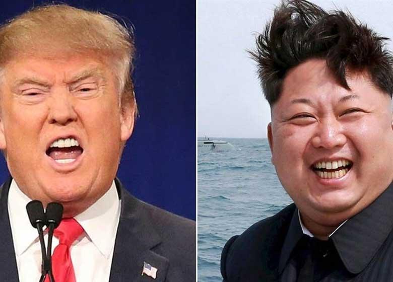 شکست قدرت نمایی ترامپ در برابر سلاح هستهای کره شمالی