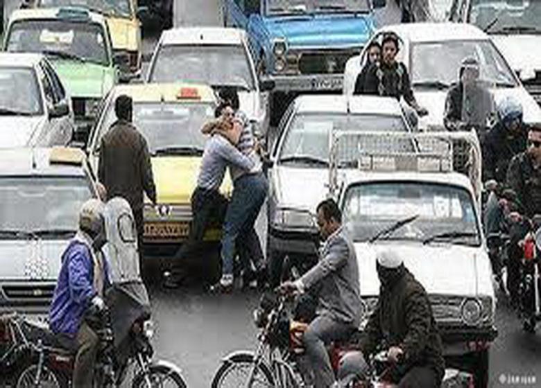 مراجعه بیش از ۱۰۰ هزار تن دراستان تهران به پزشکی قانونی بخاطر نزاع در سال گذشته