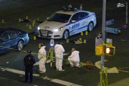 ۳۹ کشته قربانی ۲۴ ساعت گذشته در آمریکا