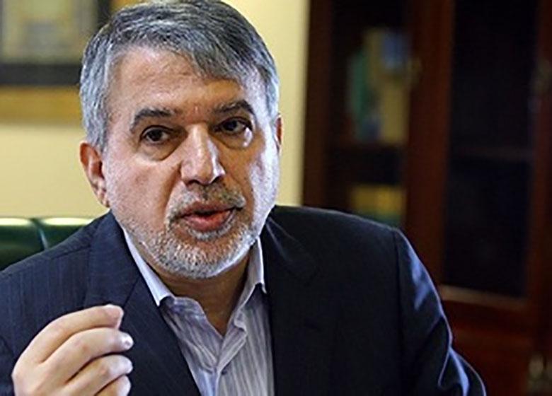 وزیر ارشاد پس از ۹ ماه از درگذشت کیارستمی: پیگیری می شود
