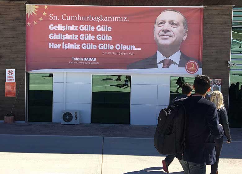 آغاز رفراندوم قانون اساسی ترکیه و سناریوهای احتمالی یک رای گیری تاریخی
