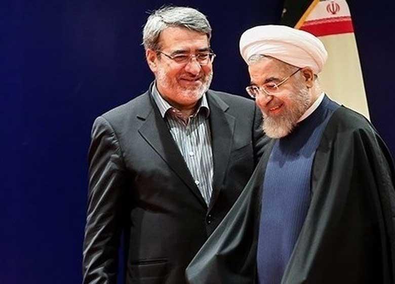 وزیر کشور چگونه به ستاد ضد روحانی پاس گل داد؟
