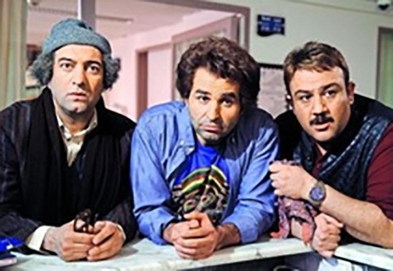 آخرین خبر از فیلم جدید مهران غفوریان و مجید صالحی