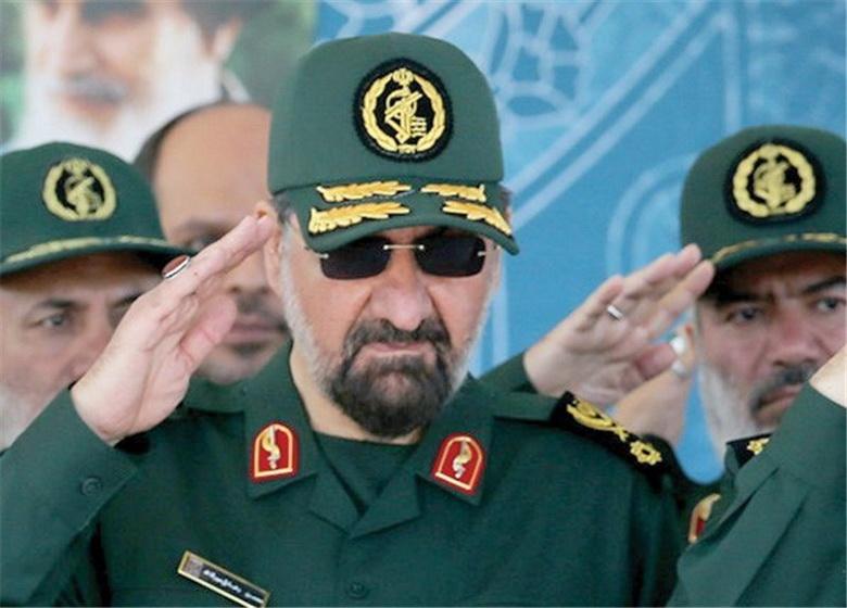 تواناییهای رئیس ستادکل نیروهای مسلح ایران از زبان سرلشکر رضایی