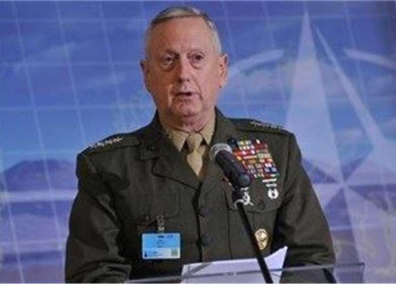 وزیر دفاع آمریکا: ایران در بی ثباتی خاورمیانه نقش دارد/ بهدنبال افزایش حمایت از عربستان هستیم