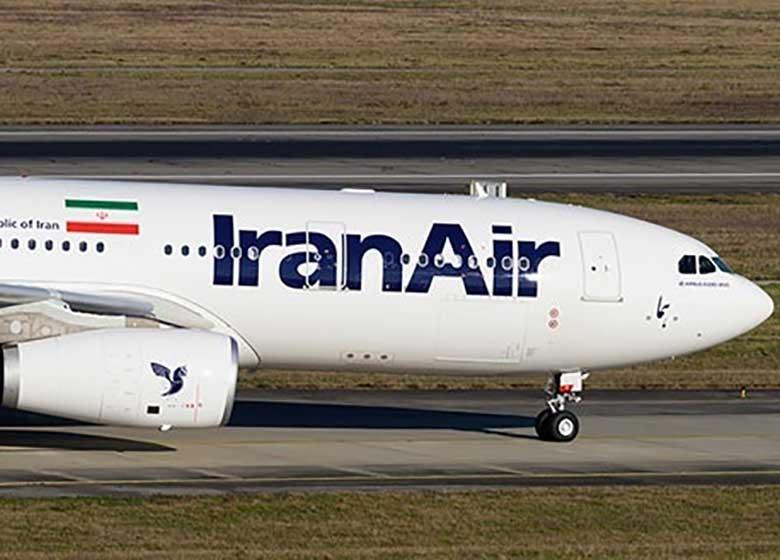 آیا هواپیمای ایرباس A330 که به ایران آمد مرجوعی بود؟توضیحات وزارت خارجه