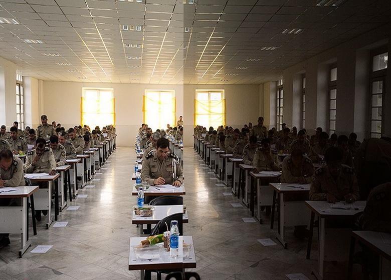 آزمون کارشناسی ارشد ۹۶ امروز و فردا برگزار میشود/رقابت ۵۰۰هزار نفر در نخستین روز