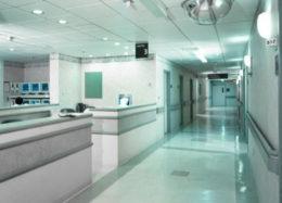 تخصیص ۶ هزار میلیارد ریال برای تکمیل بیمارستان های کشور