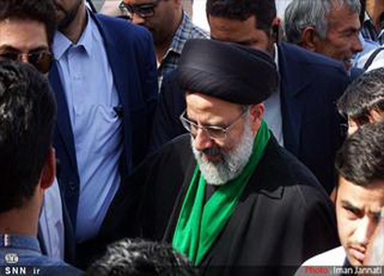 «حجت الاسلام رئیسی» به استانهای قزوین و زنجان سفر میکند