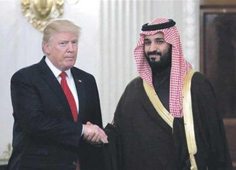 حمایت آمریکا از ائتلاف متجاوز به یمن افزایش مییابد