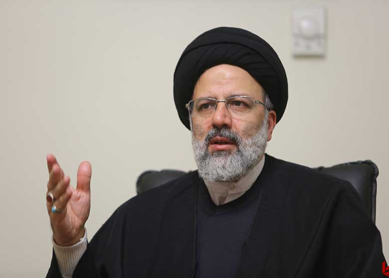 اشتباه استراتژیک ابراهیم رئیسی از نگاه یک چهره اصلاحطلب