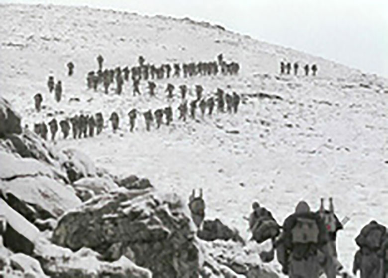 سالروز آغاز عملیات «کربلای۱۰»