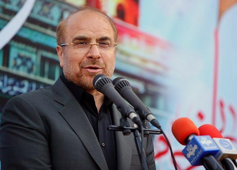 رسانه ملی برنامه تبلیغاتی «قالیباف» را سانسور کرد