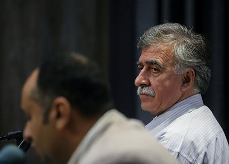 واکنش اسعدیان به روند جشنوارهی جهانی فیلم فجر