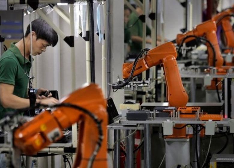 رشد اقتصادی چین به حدود ۷ درصد رسید