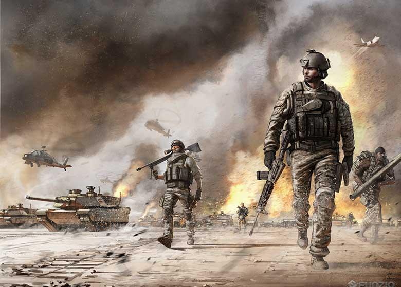 پیشبینی تاریخ دقیق آغاز جنگ جهانی سوم