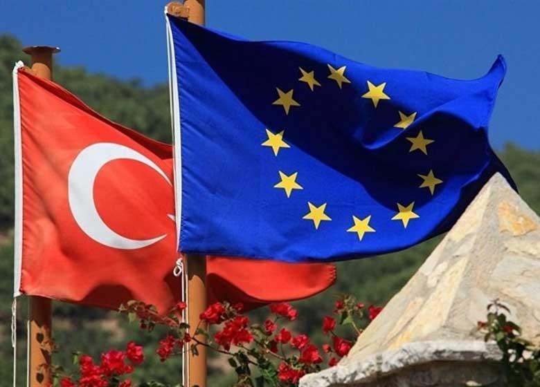 اختلاف در اتحادیه اروپا بر سر چگونگی موضعگیری در قبال ترکیه