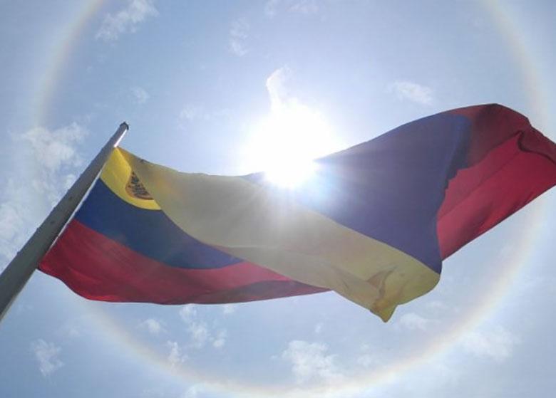 کاراکاس، در بحران عمیق